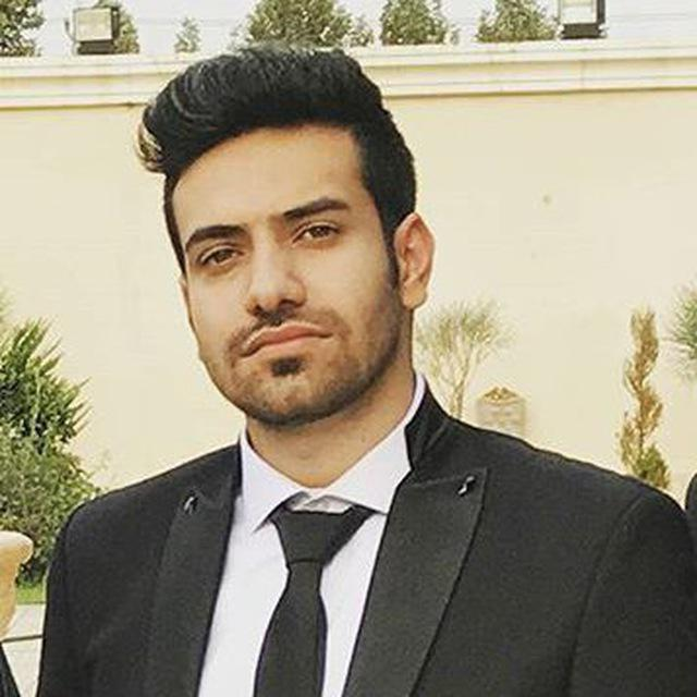 Ramin Zalaghi