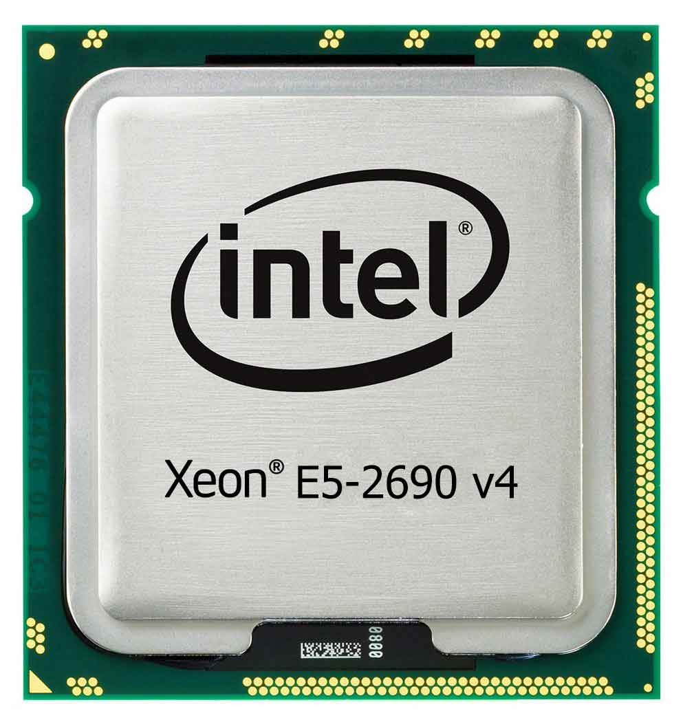 E5-2690v4