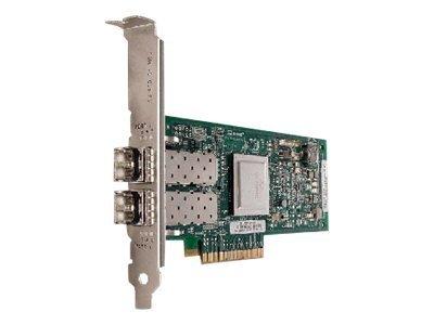 QLogic ISP2532 8Gb FC Dual Port2